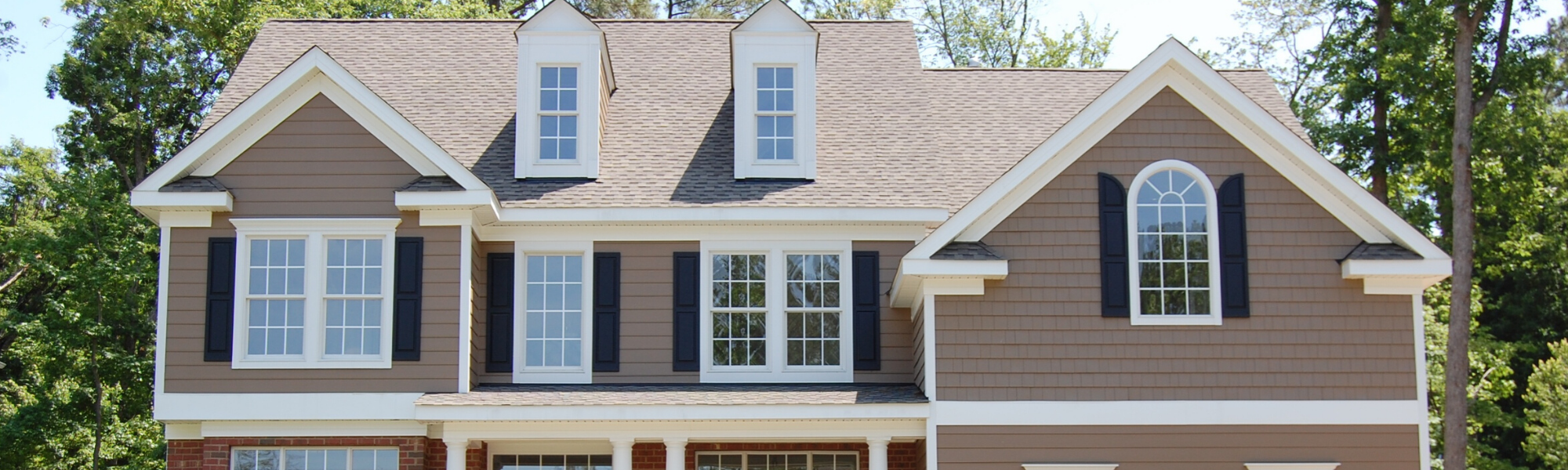 Roofing Services Ltd Exteriors Inc In Sanford Nc
